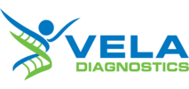Vela Diagnostics logo